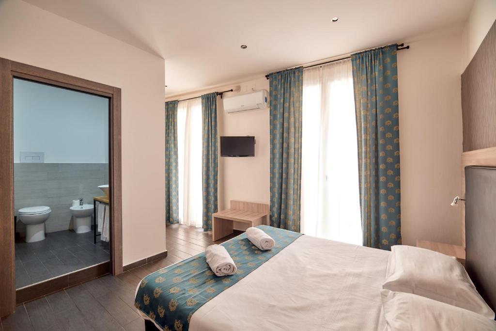 Bed And Breakfast La Terrazza Sul Centro Palermo Italy