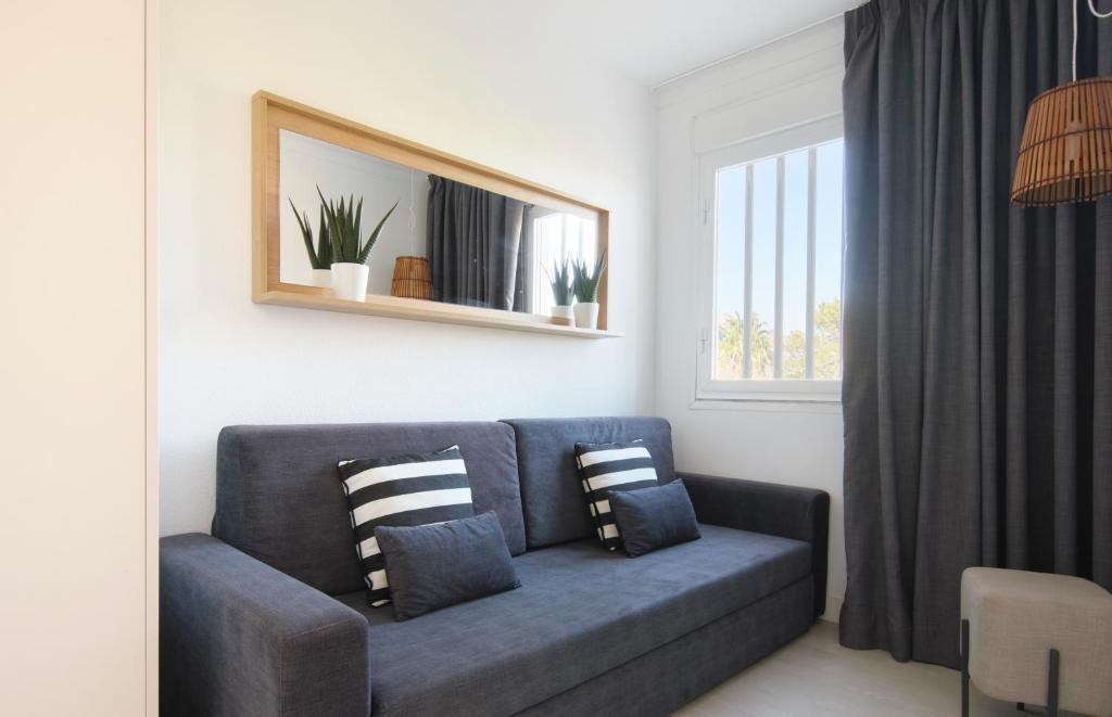 Duvabitat Apartments