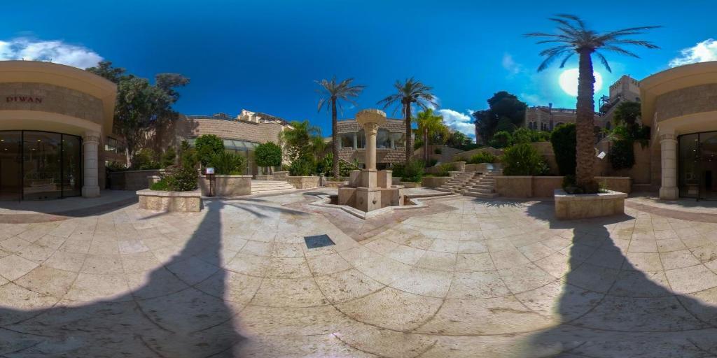 Jacir Palace Hotel (Territorio Palestino Belén) - Booking.com