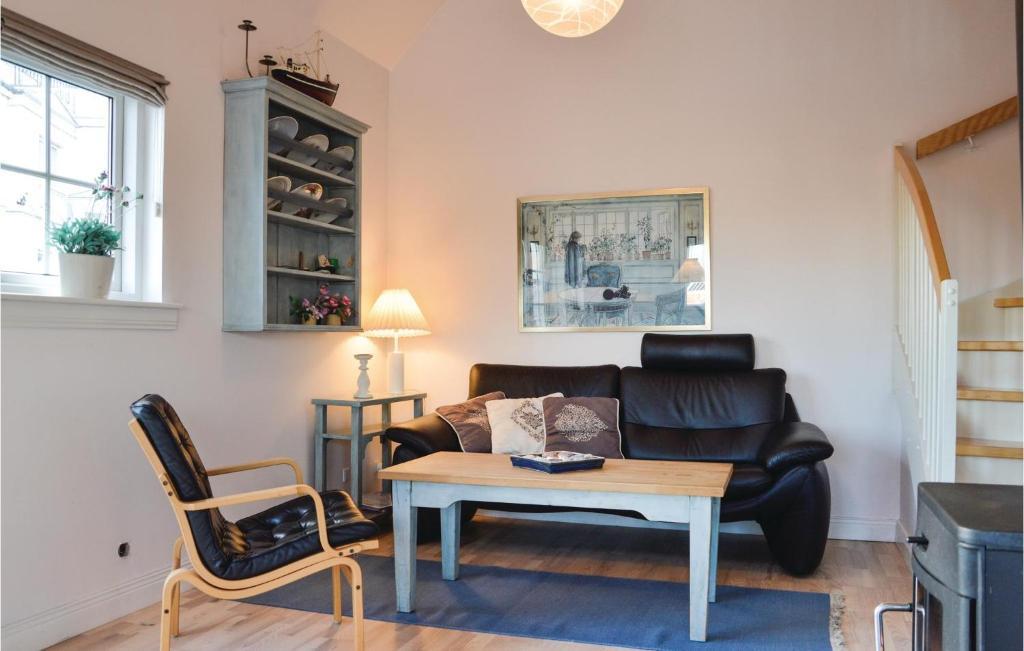 Apartment Badevej Ringkøbing I