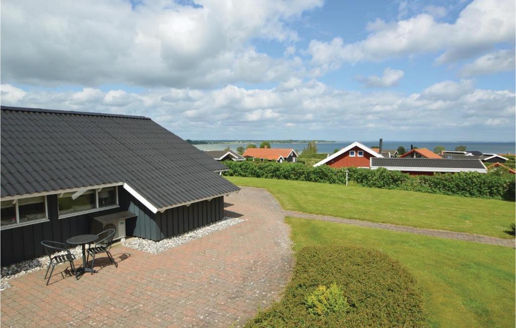 Cassiopeia Sjølund IV