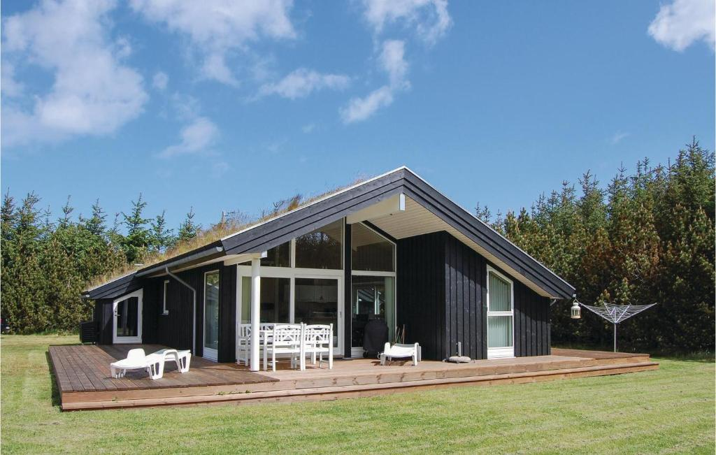 Holiday Home Pandrup 07 Rodhus Opdaterede Priser For 2020
