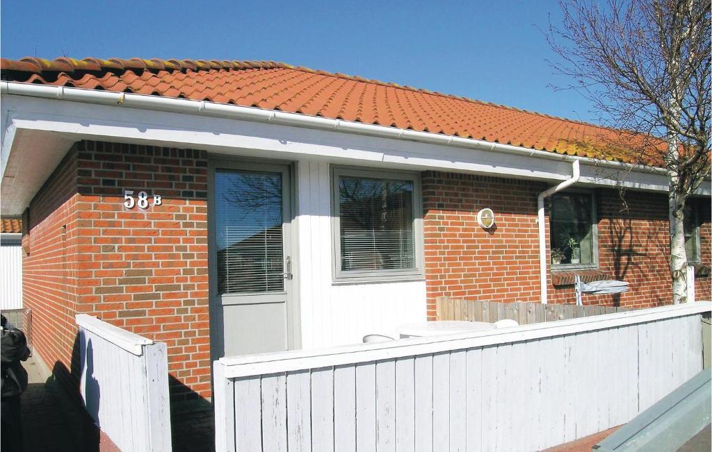 Apartment Doggerbanke