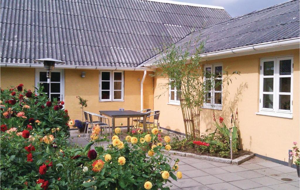 Apartment Rodelundvej
