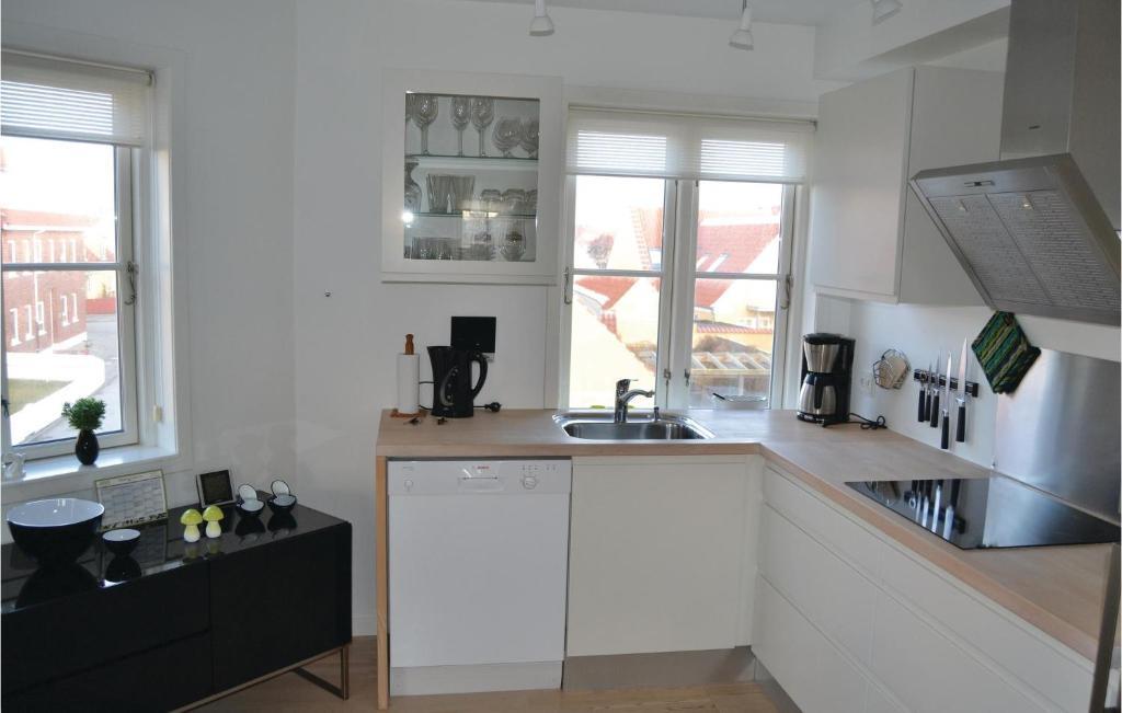 Apartment Sveavej Skagen