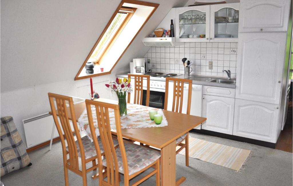 Apartment Varnæsvigvej