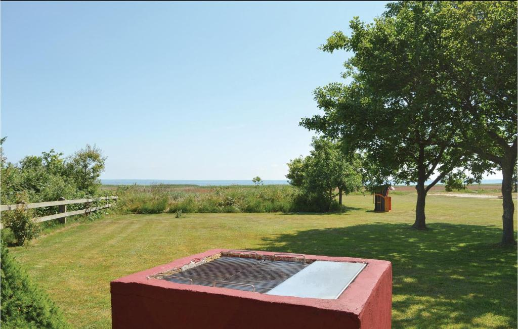 Five-Bedroom Holiday home Rømø with Sea View 09