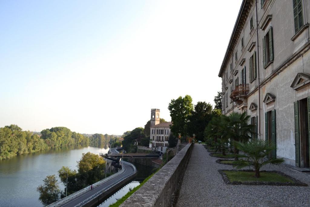 Flatty Apartments Sioli Giudoboni Vaprio D'adda Italy