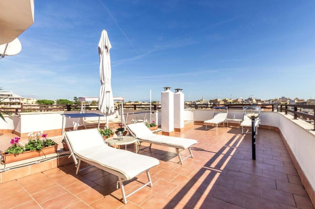 Gianicolo House Roma Prezzi Aggiornati Per Il 2020