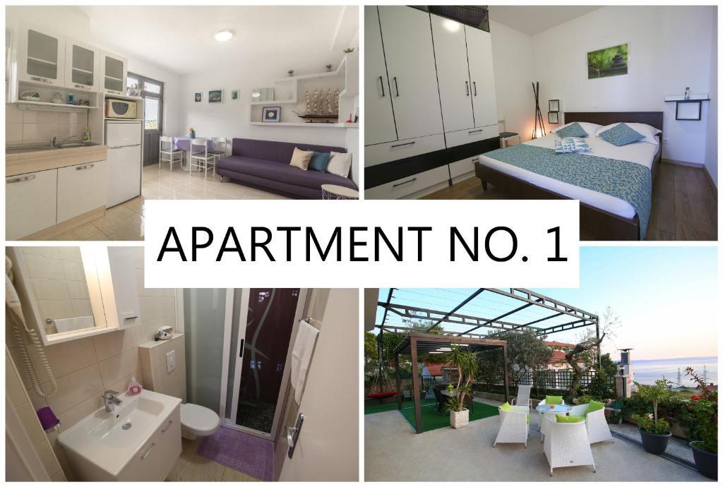 La Storia Apartment