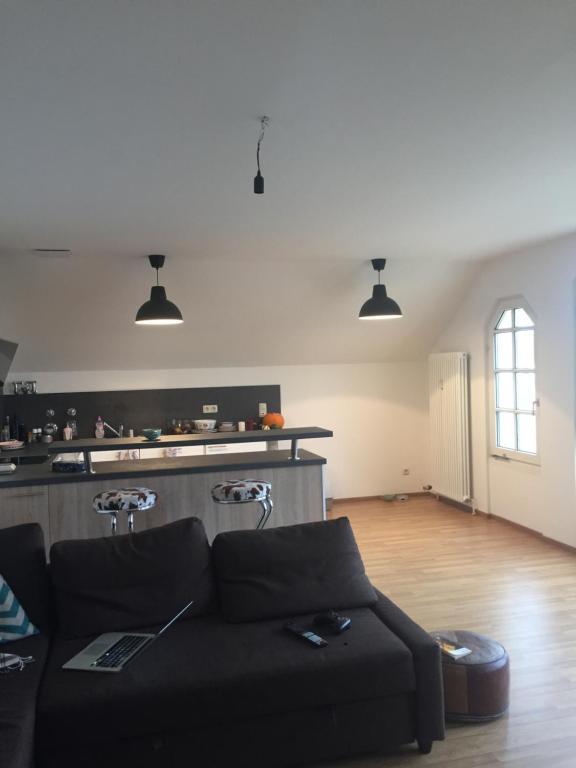 Ferienwohnung Lovely refurbished flat - 1 bedroom + 1 sofa ...