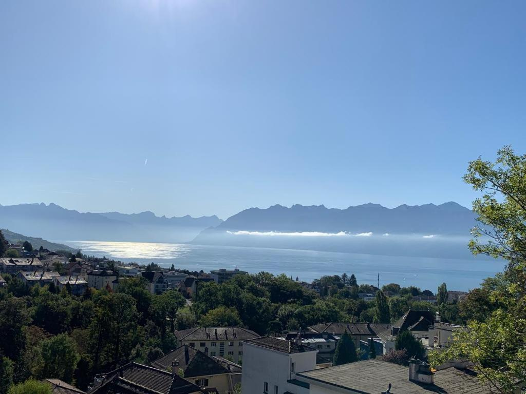 New Luxury Lake View Apartment Lausanne Lausana Precios