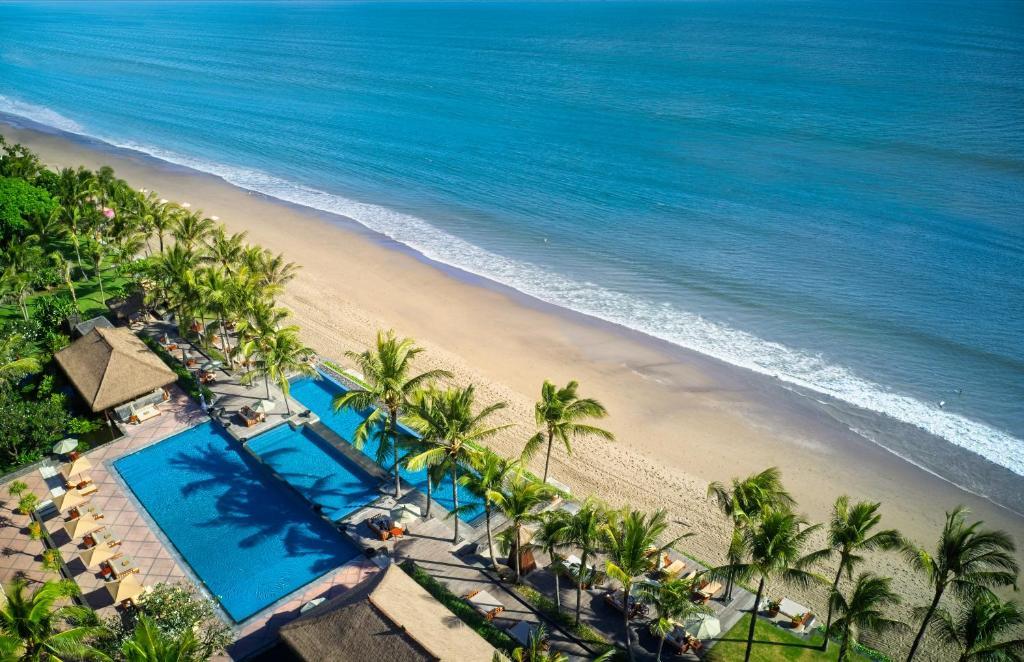 Resort The Legian Bali Seminyak Indonesia Booking Com