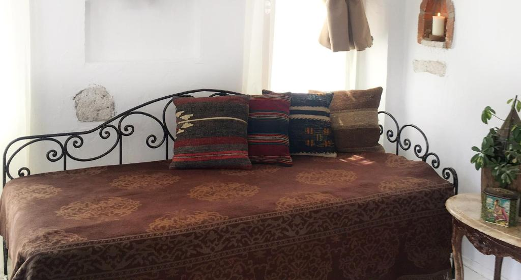 Alacati Taskonak Hotel