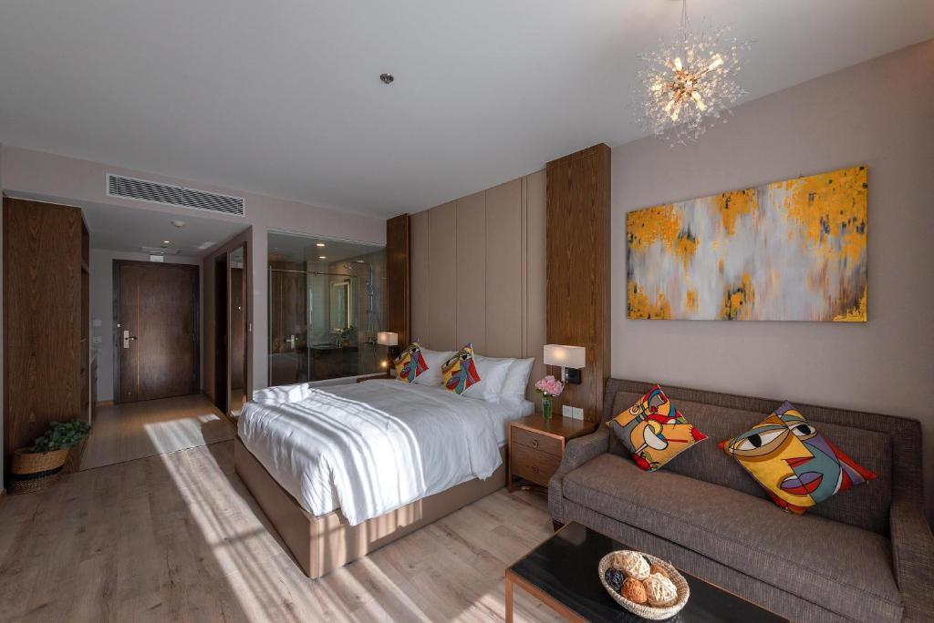 Elite Nha Trang Bay Apartments