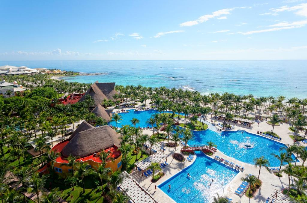 Resort Barceló Maya Tropical Xpu Ha