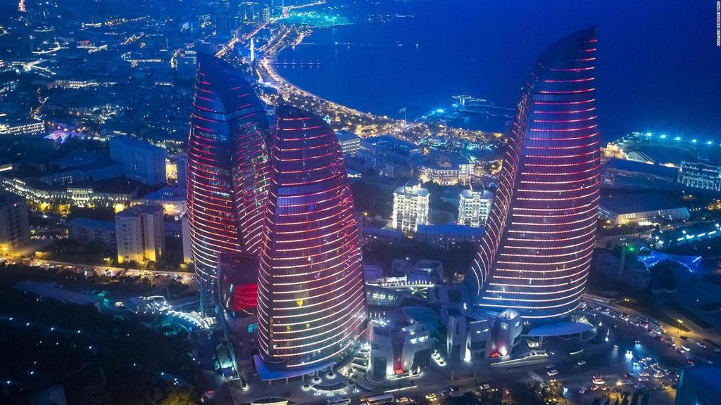 Online Dating Baku
