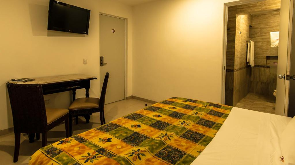 Hotel María Jose, Mérida – Precios actualizados 2019