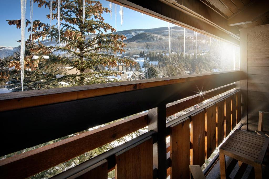 Resort Highline Vail A Doubletree By Co Bookingcom