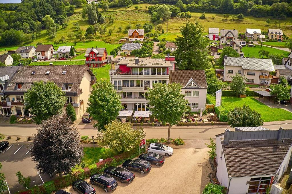 A bird's-eye view of Landhotel Maarium Meerfeld