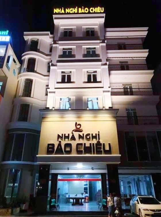 Bao Chieu Motel
