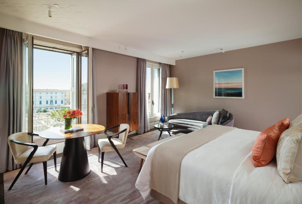 Hotel The St. Regis Venice (Italia Venecia) - Booking.com