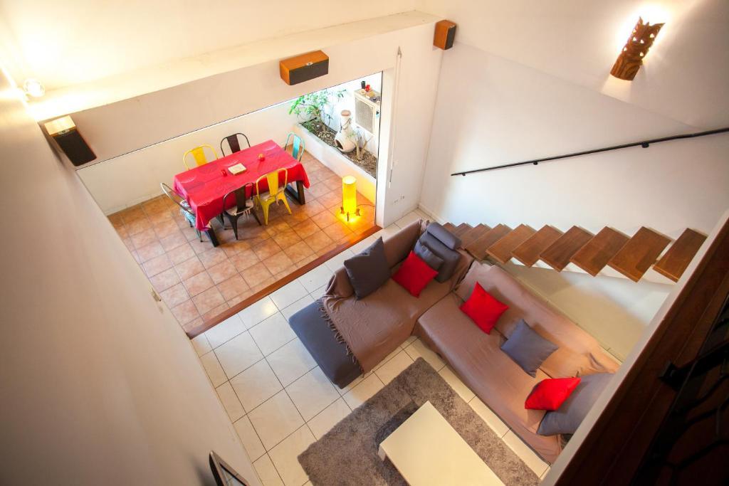 Appartamento Vue Lagon et MOOREA (Polinesia Francese ...