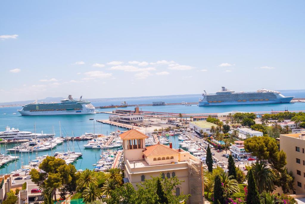 Hotel Amic Horizonte Palma De Mallorca Paivitetyt Vuoden 2020