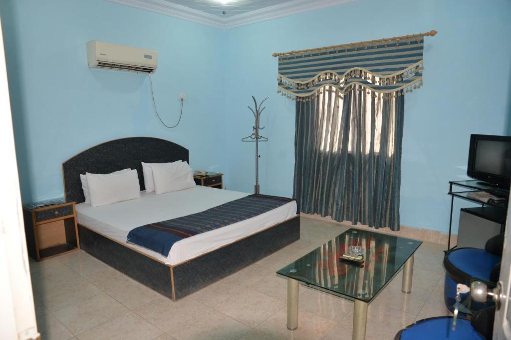Ramada Guest House Sukkur