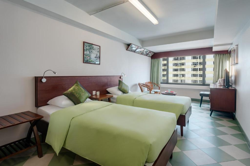 Strange Yha Mei Ho House Youth Hostel Hong Kong Updated 2019 Prices Pdpeps Interior Chair Design Pdpepsorg