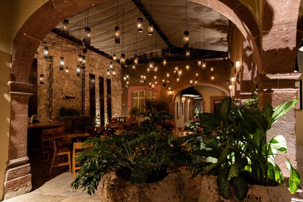 Hotel Nena Centro San Miguel De Allende Precios