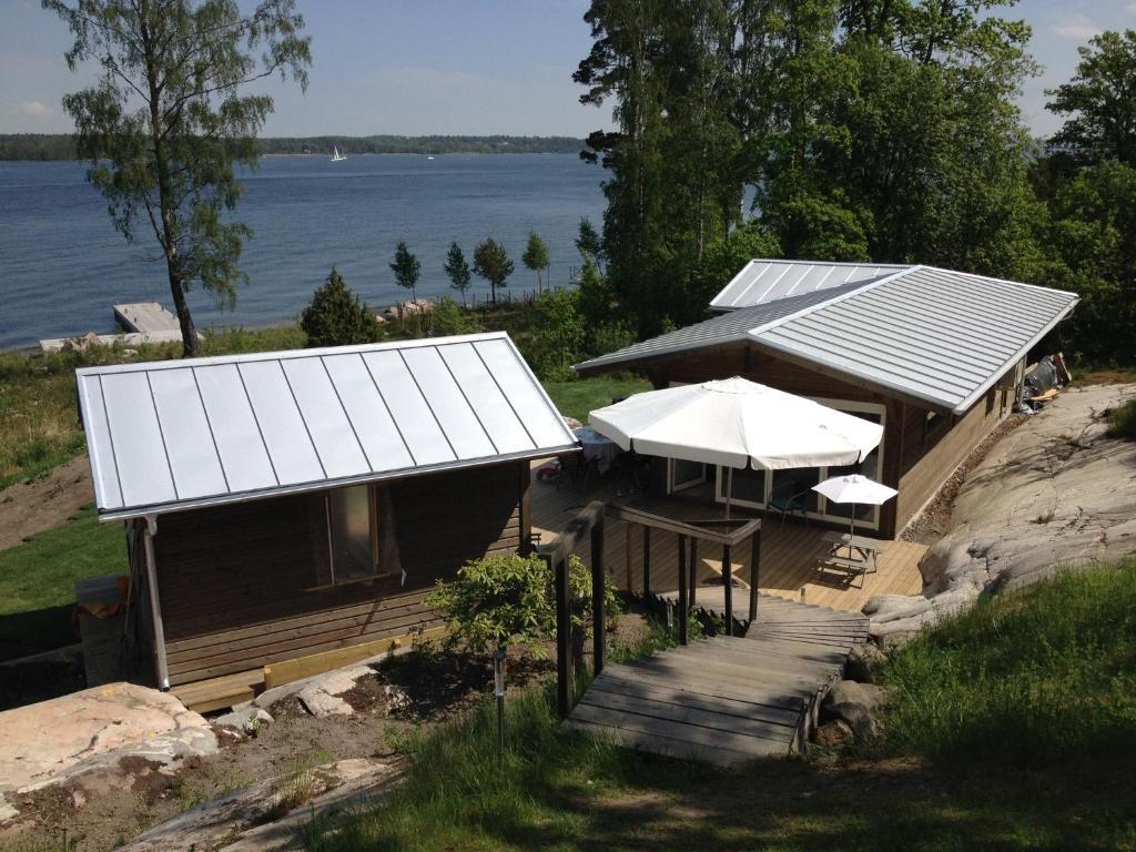 Mysigt hus p Resar Vaxholm, Stockholms skrgrd - Airbnb