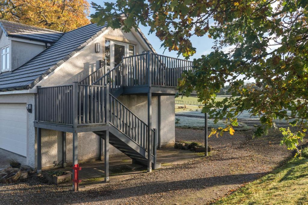 Dunroamin Self Catering