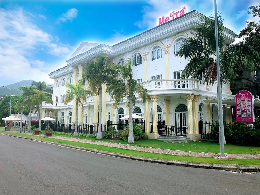 Praywish Hotel