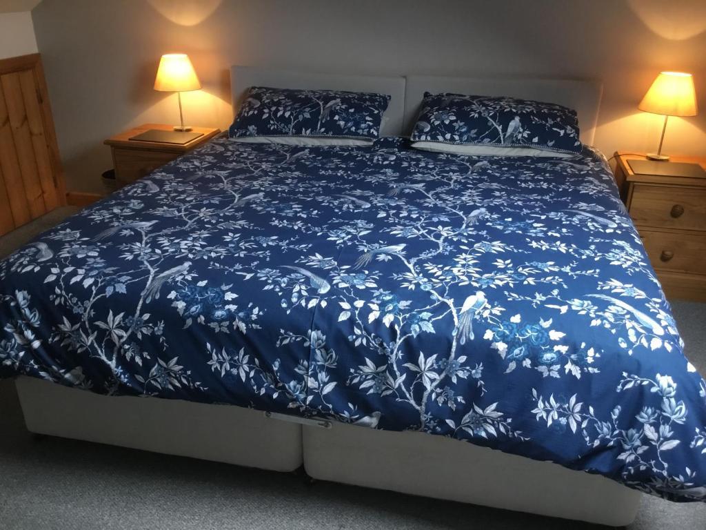 Легло или легла в стая в Tyddyn Perthi Farm