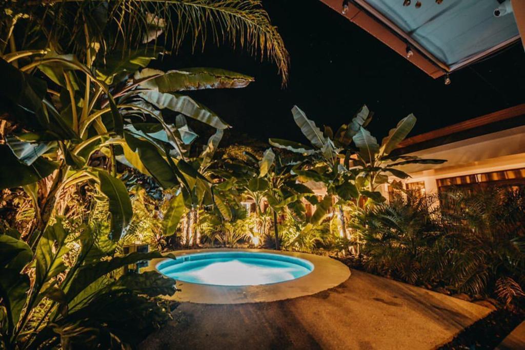 Good Life Lodge Samara Costa Rica Booking Com