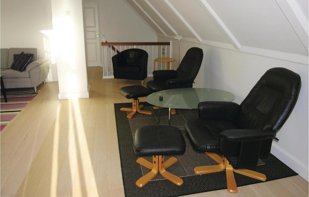 Apartment Færgevej