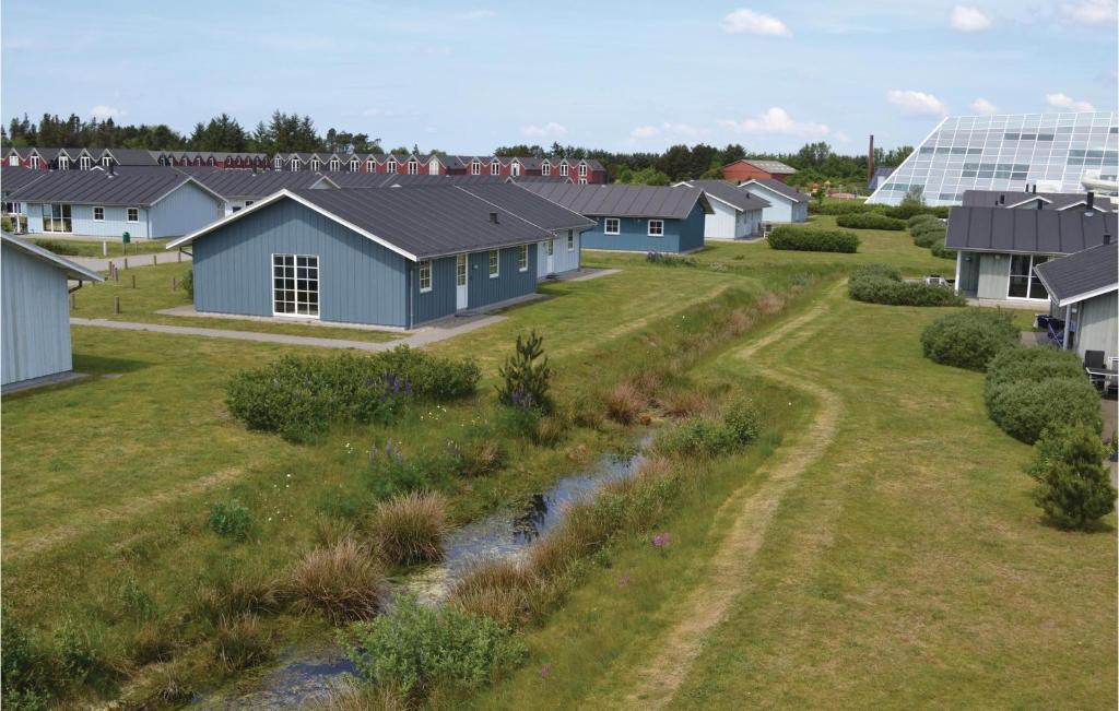 Apartment Lønne Feriepark , Seawest L-940