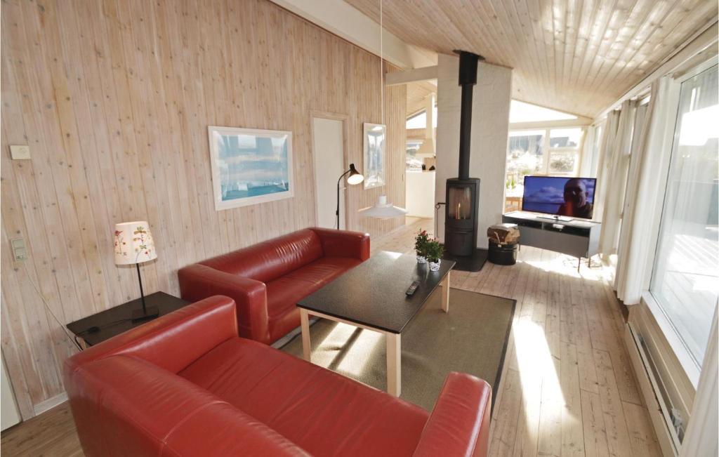 Holiday Home Ferborgvej Rodhus Opdaterede Priser For 2020