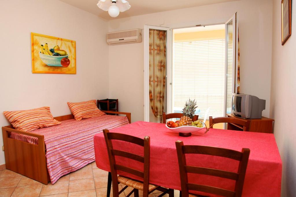 Casa Vacanze Cau Alghero Italy