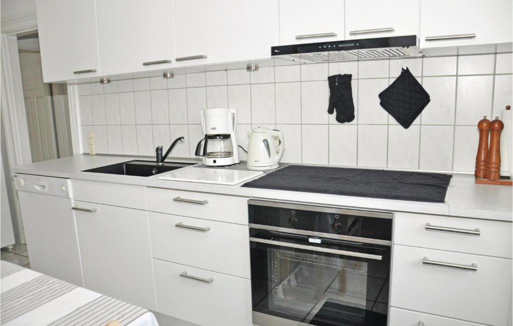 Apartment Nr. Landevej Sydals V