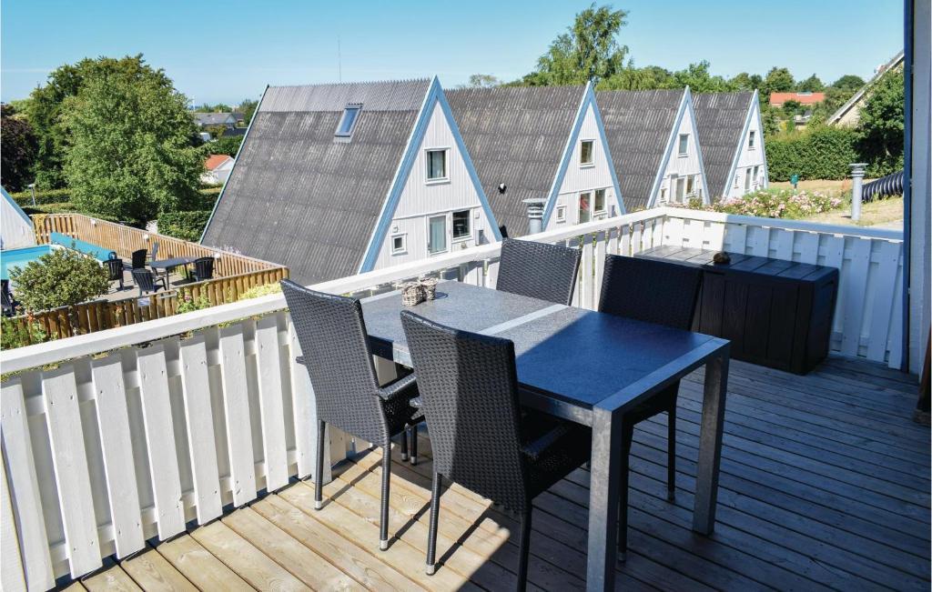 Apartment Lyngevej Lej.