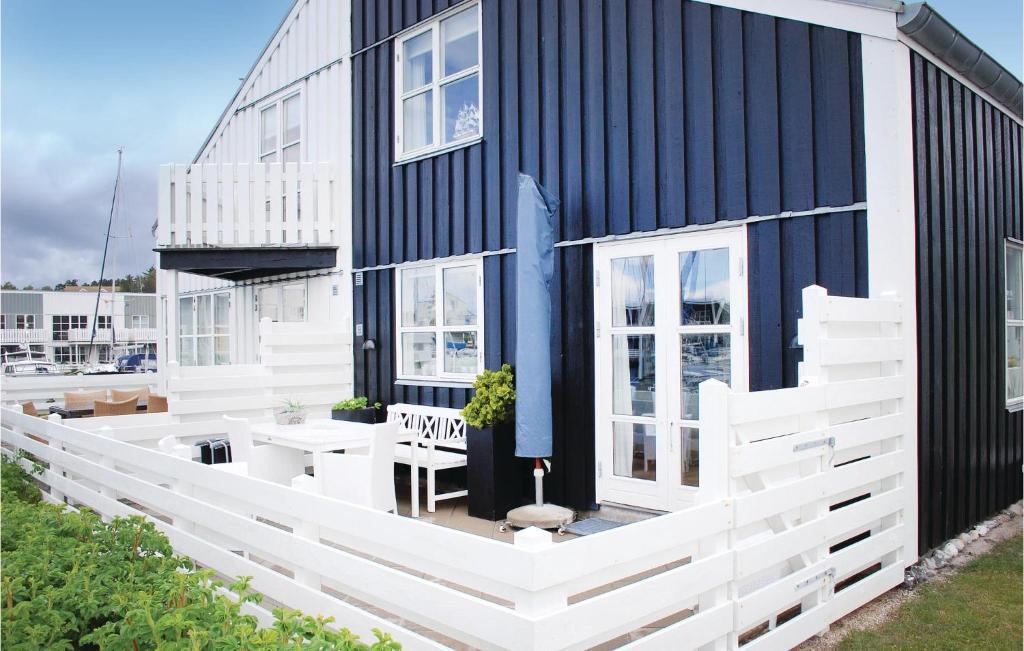 Apartment Ebeltoft 1