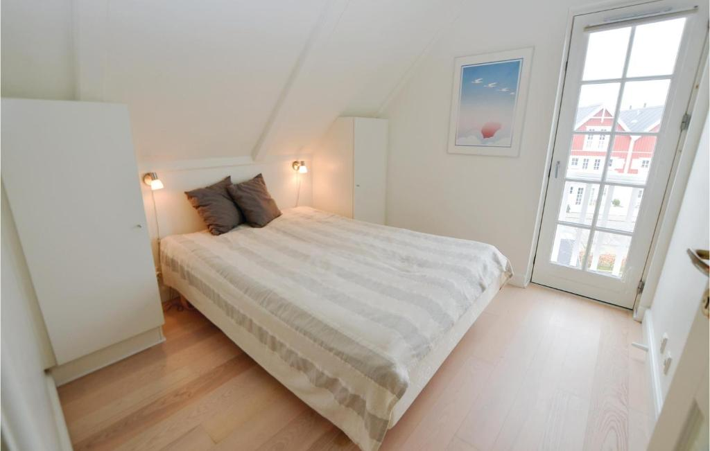 Apartment Grasten 53 with Hot tub