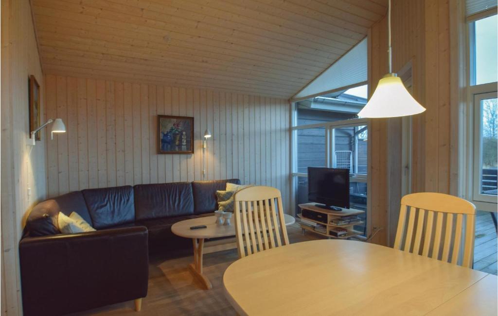 Apartment Dageløkke Feriecenter XII