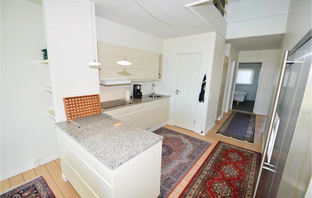 Apartment Nordre Strandvej Ebeltoft I