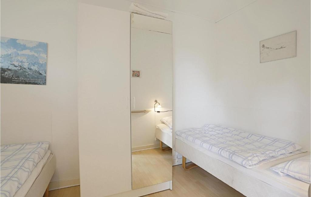 Apartment Aakirkeby *LI *