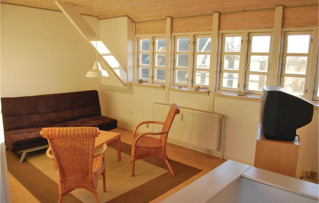 Apartment Sydals 322