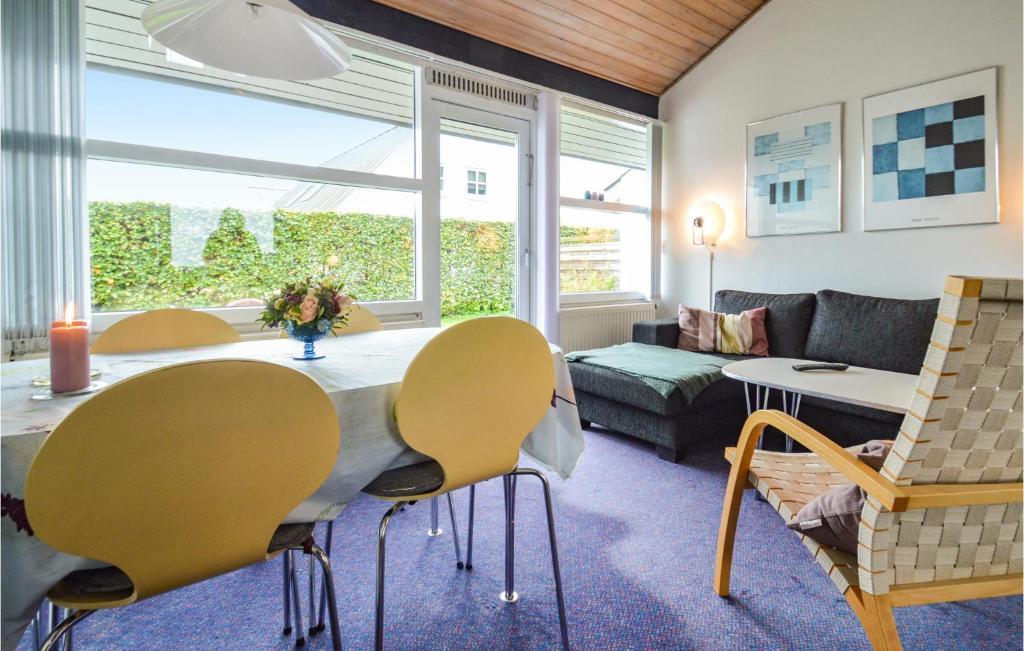 Apartment Nørrevang Væggerløse II
