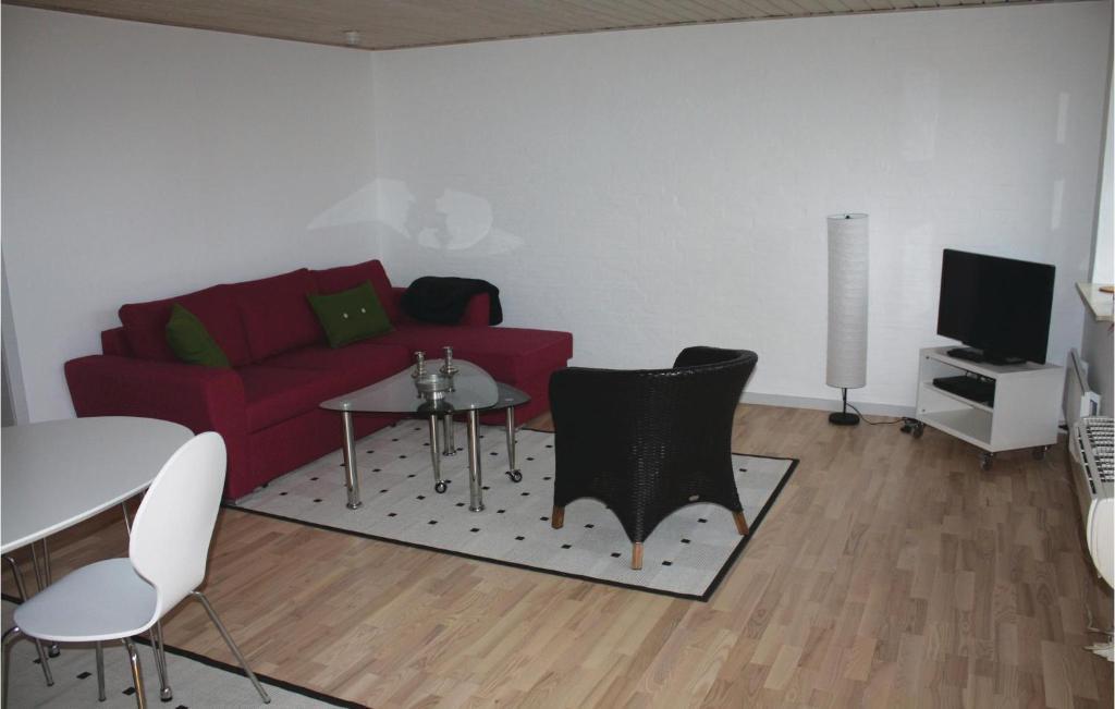 Apartment Karrebækvej Karrebæksminde